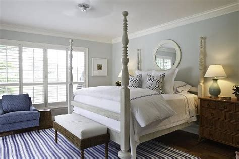 2013 Paint Colors For Bedrooms Blue Gray  Home Round
