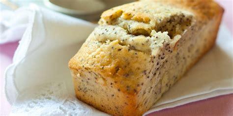 dessert vite fait bien fait vite fait bien fait g 226 teau au yogourt et aux graines de pavot menut