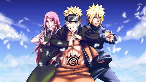 Anime Wallpaper Naruto Shippuden