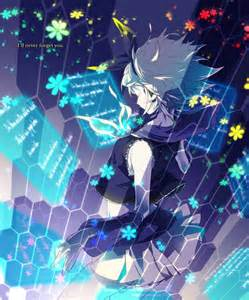 Vocaloid Rin Kagamine