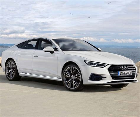 2019 Audi A7 Release Date, Specs, Price, Changes