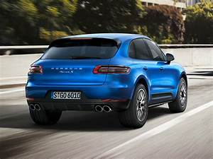 Porsche Macan S Prix : 2016 porsche macan price photos reviews features ~ Gottalentnigeria.com Avis de Voitures