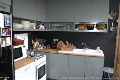 mathon cuisine avant après cuisine judith mathon côté maison
