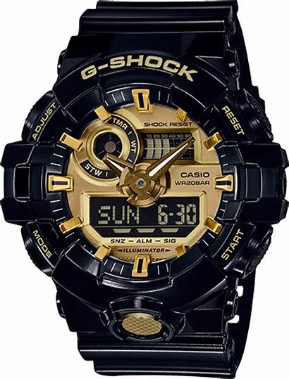 1a Watches Trending Shock Gshock Casio Mens