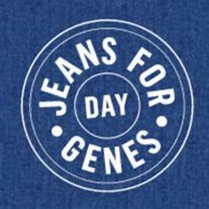 St Lukeu0026#39;s C.E. Primary School - Jeans for Genes Day