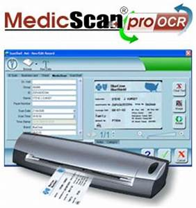 medical document scanning medicscan pro ocr With medical document scanning