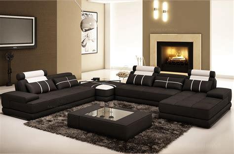 tres grand canapé d angle canap mobilier privé