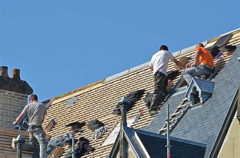 prix toiture ardoise au m2 prix d une toiture en ardoise