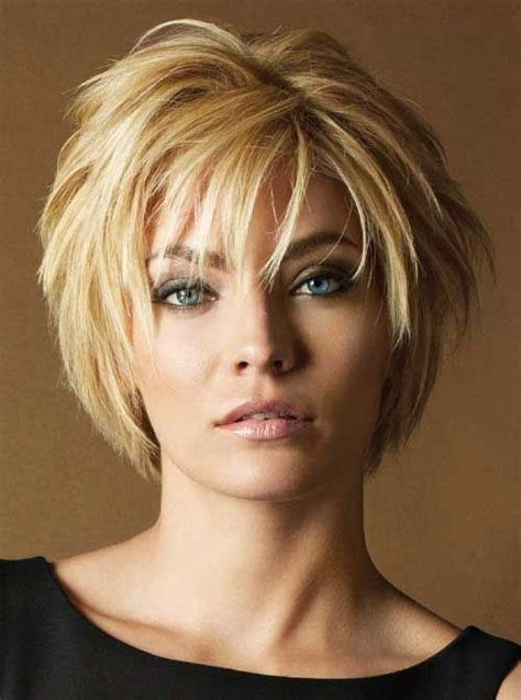 Mid Length Pixie Hairstyles by 1000 Images About Vlasy On Medium Length
