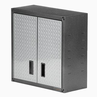 Garage Storage Shelving Units, Racks, Storage Cabinets