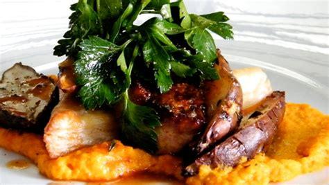 cuisiner des topinambours foie gras et topinambours