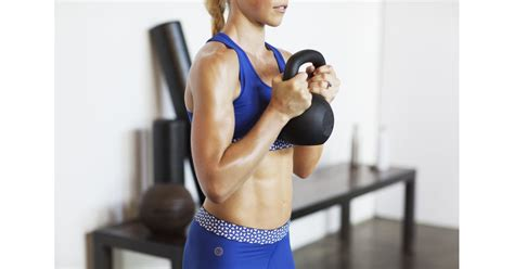 kettlebell popsugar fitness squat kettlebells dumbbells better than hiit implement workouts