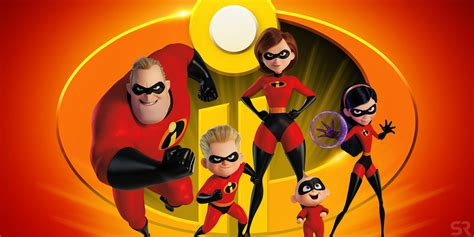'incredibles 2' Breaks An Incredible Box Office Record