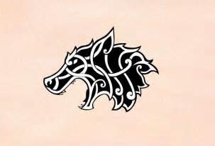 viking designs celtic viking wolf by robs0n on deviantart