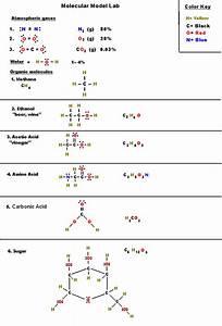 Lewis Dot Diagram Chem Worksheet 5 7 Answer Key