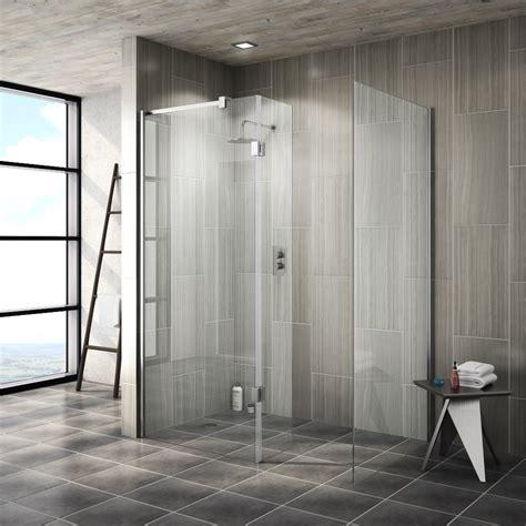saturn mm walk  shower enclosure   victorian plumbing