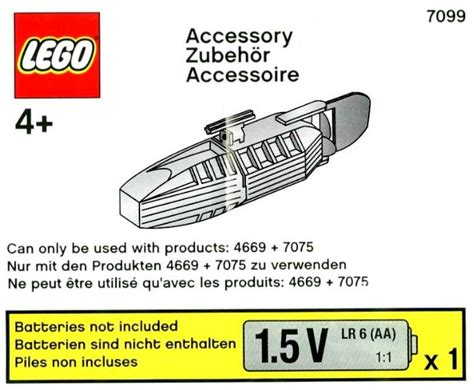Lego Underwater Boat Motor by Bricker Pi 232 Ce Lego 48064c01 Electric Motor With Boat