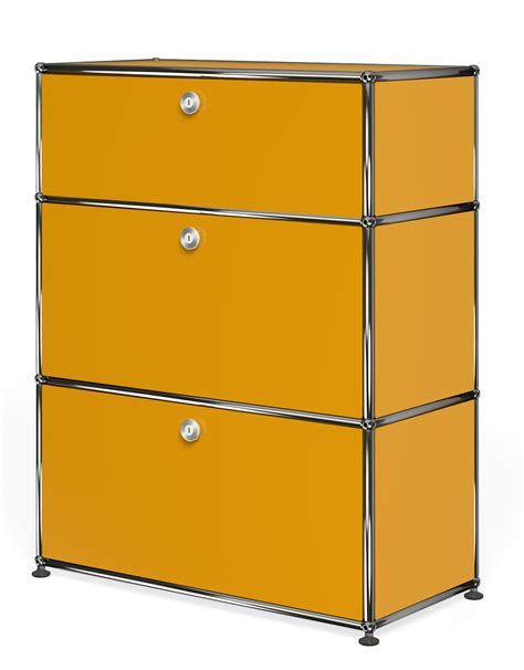 usm haller living room storage chiffonnier composable by