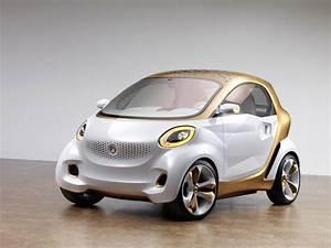La Smart : electric smart car may be cheapest ev in us electric vehicle news ~ Gottalentnigeria.com Avis de Voitures