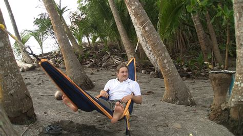 Hammock Reviews by Eno Nest Hammock Review