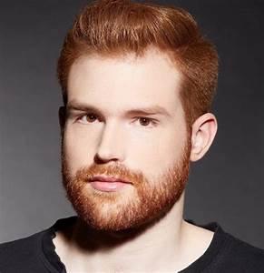 Dégradé Barbe Homme : 1001 id es la barbe courte un grand pas pour l 39 homme ~ Melissatoandfro.com Idées de Décoration