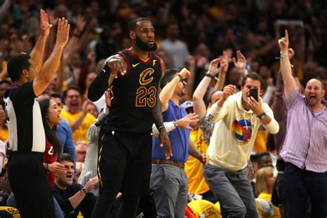 All Even in East as LeBron's 44 Points Lead Cavs Over ...