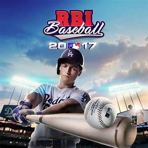 RBI Baseball 17 For Android 2017 MobyGames