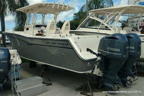 Grady White Boats Naples Florida by Grady White 306 Boats For Sale In Naples Florida