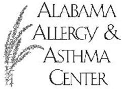 alabama allergy asthma center trademark  alabama