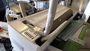 Hvac  Ecox Mini-split Installation  2 Ton  24000 Btu