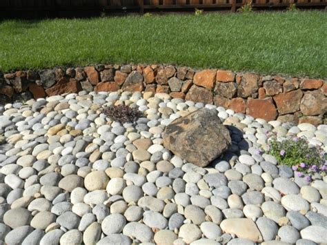 types decorative landscape gravel walsall home