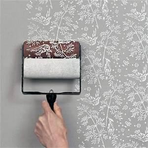Peindre Sur Du Métal Déjà Peint : d corez vos murs avec le papier peint original ~ Farleysfitness.com Idées de Décoration