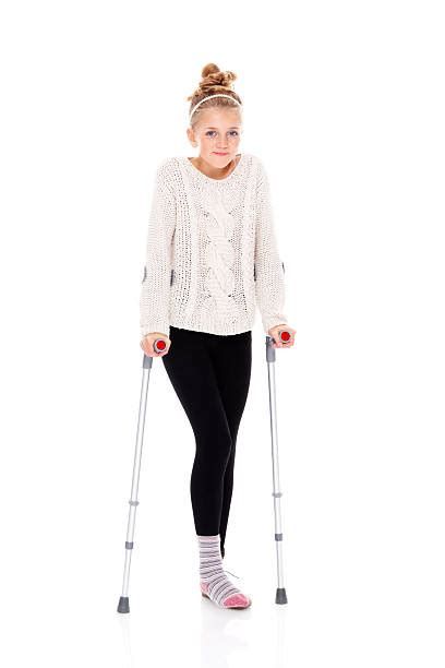 Sprained Ankle Kid Stock Photos Pictures And Royalty Free