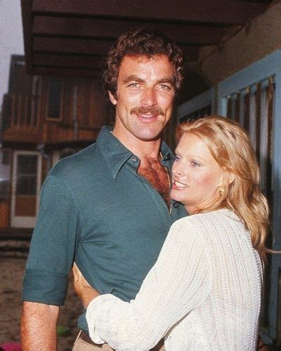 Tom Selleck W1st Wife Jacqueline Ray Married From 1971