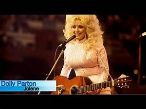 Dolly Parton - Jolene at Glastonbury 2014 | Doovi