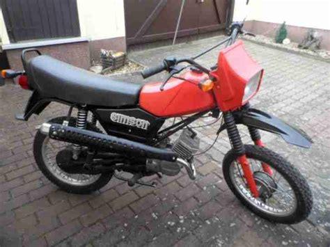 moped kaufen neu simson s53 enduro baujahr 1999 komplett neu bestes