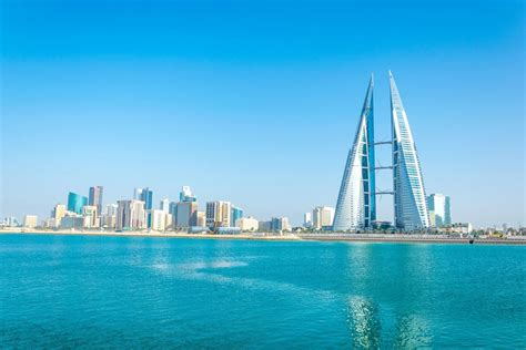 Best Cities, Towns in Bahrain to Visit | Major Cities in ...