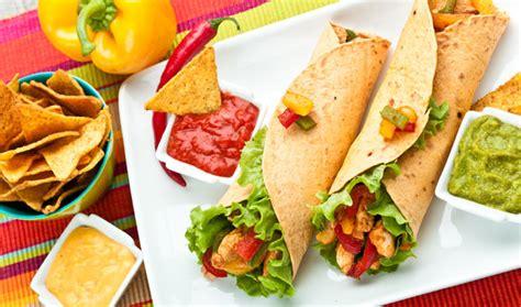 cuisine mexicaine de la caricature du tex mex au