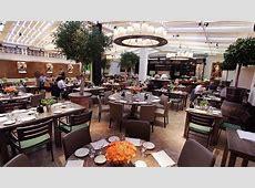 NOVIKOV RESTAURANT & BAR – Two beautiful restaurants, one