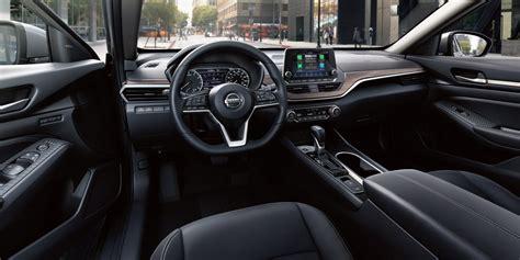 hybrid cars  nissan altima
