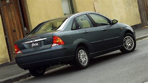 Is A Ford Focus A Compact Car by The Ford Focus A Look Through The Compact Car S History