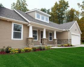 Decorative Ranch Style House Plans by Custom Ranch House Plans Smalltowndjs
