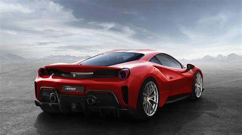 Ferrari Hybrid V8 Will Not Make You Miss The V12, New