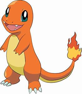 Cute Charmander Wallpapers - WallpaperSafari