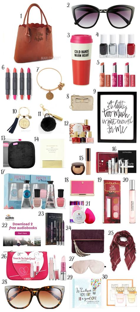 christmas gift ideas for women in their 20s best 20 birthday gifts for ideas on