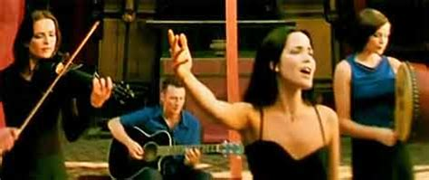 the corrs hugely popular folk rock band daily