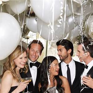 Host a Razzle-Dazzle New Year's Eve Cocktail Party ...