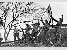 Japan Invades China World War II