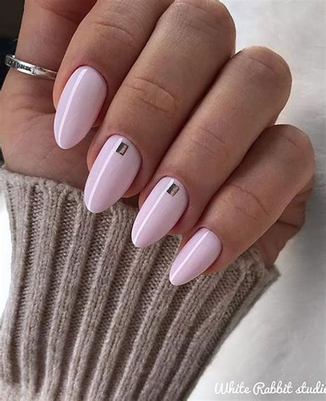easy gel polish nail art ideas  spring  nails