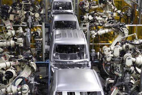 deretan mercusuar contoh perusahaan industri 4 0